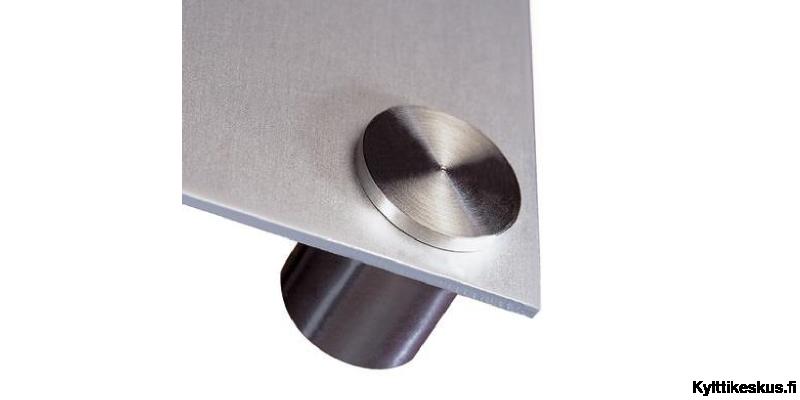 Fisso Steel 15